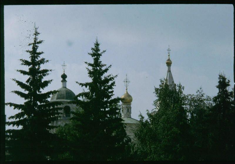 115. Церковь в Иркутске