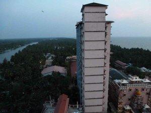 Петр Кудряшов- Индия, штат Керала