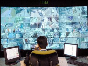 На трассах Молдовы появятся системы видеонаблюдения