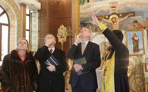 Главы МИД Швеции и Польши посетили Приднестровье