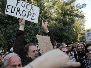 Кипр не поддержит «большевистскую экспроприацию»