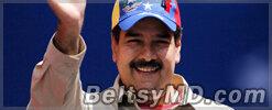 Преемник Уго Чавеса стал президентом Венесуэлы