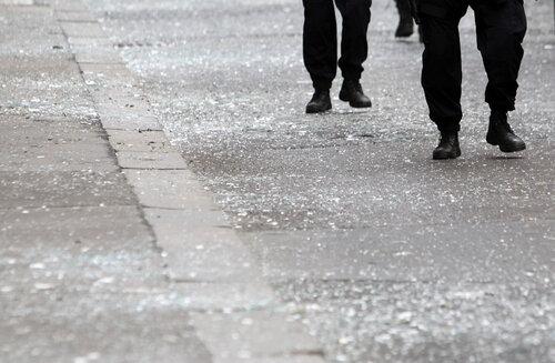В Чехии прогремел взрыв — есть пострадавшие