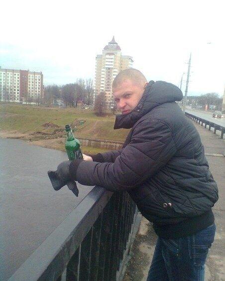 Из общества анонимных алкоголиков ВКонтакте