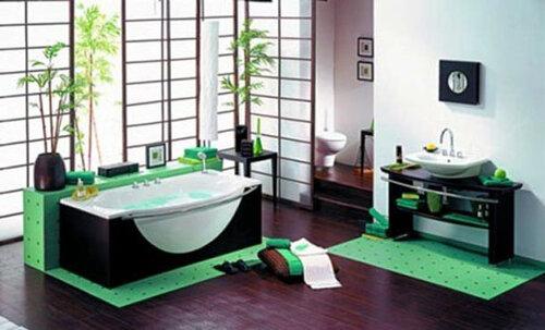 Дизайн в японском стиле