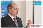 2013-04-02 Игорь Манн в Саратове, семинар Клиентомания