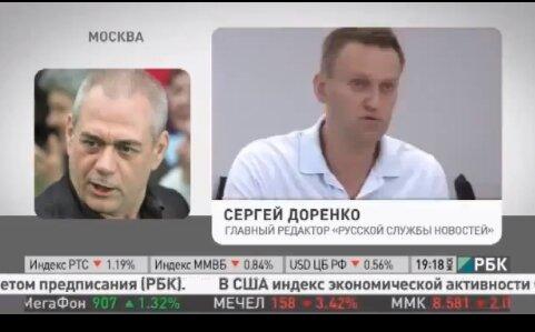 Сергей Недоренко о смерти Березовского на РБК