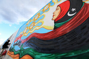 TOPSHOTS-LIBYA-ART-GRAFFITI
