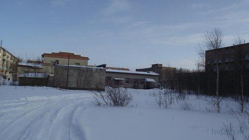 Фото города Инта №3629  Северная сторона Мира 24а 19.02.2013_12:06