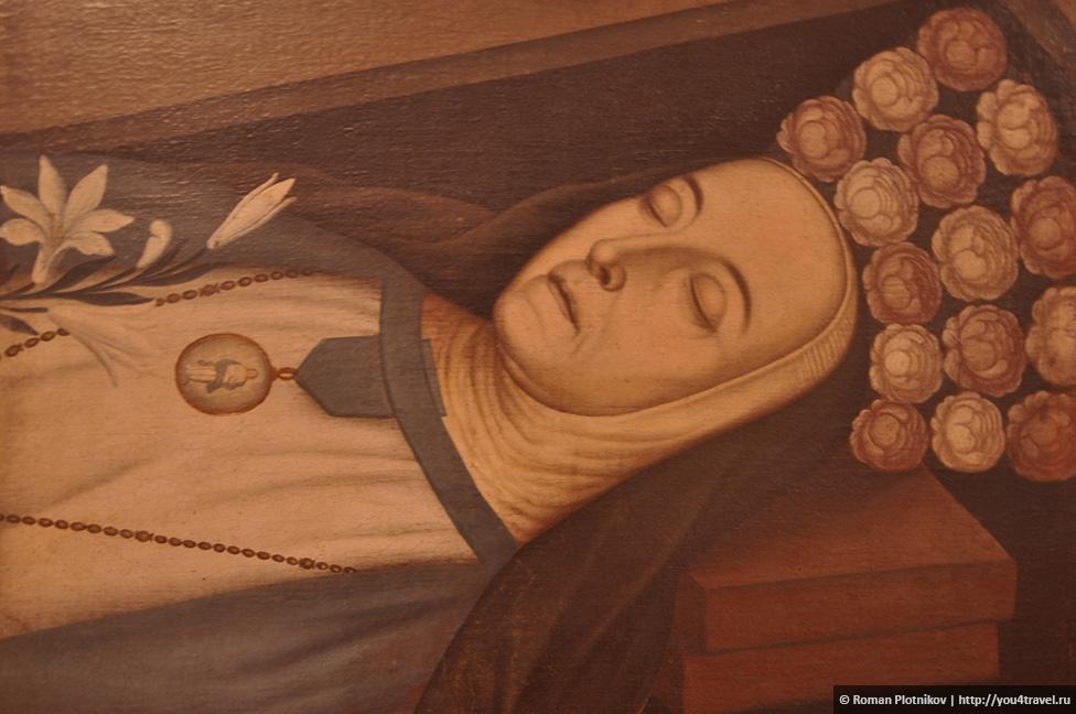 0 181a78 ee50ee14 orig День 203 205. Самые роскошные музеи в Боготе – это Музей Золота, Музей Ботеро, Монетный двор и Музей Полиции (музейный weekend)