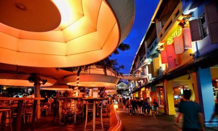 6. Посещать бесплатные достопримечательности В Сингапуре полно интересных мест с бесплатным входом.