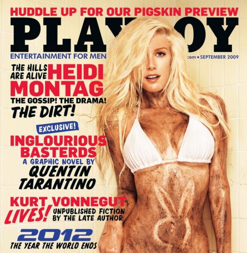 3. Ноябрь 1993 года — Джерри Сайнфелд и модели Звездой этого номера стал комик Джерри Сайнфелд