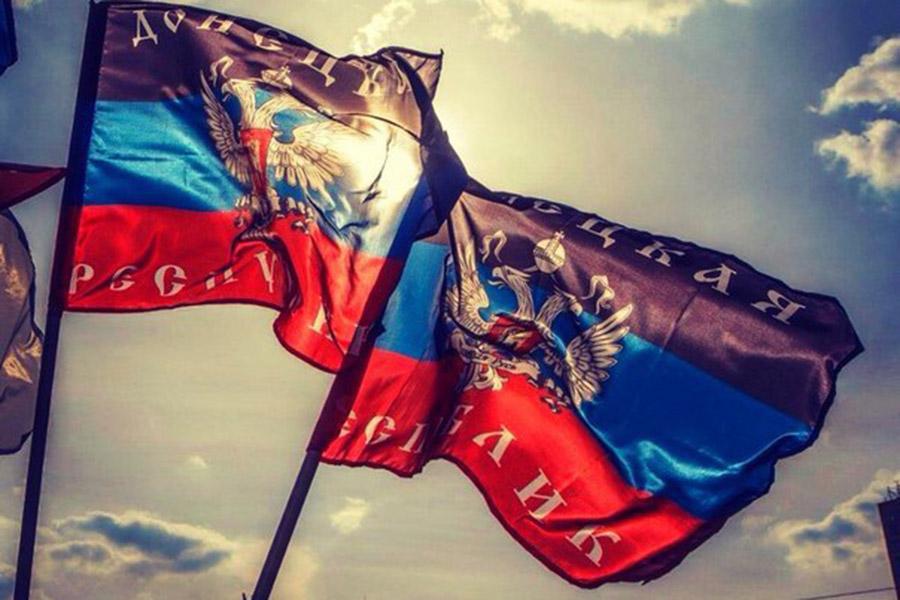 Ополченцы из«Спарты» и«Сомали» сыграют на«Донбасс-арене»