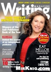 Журнал Writing Magazine  №7 2015