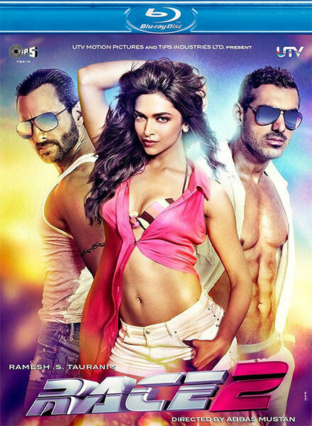 Гонка 2 / Race 2 (2013) BDRip 720p + HDRip
