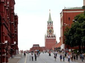 Московские встречи)