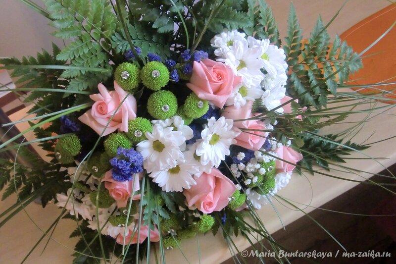 День рождения цветы цены