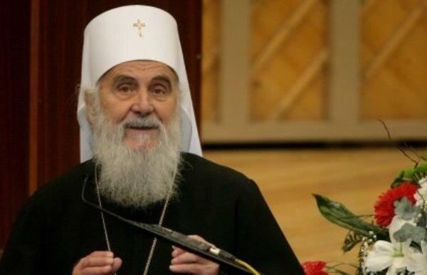 Сербия, школа, веронаука, православие