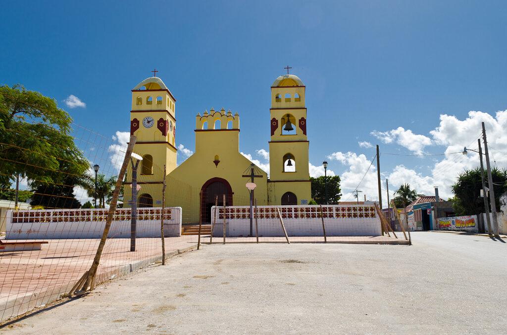 Где-то между Кампече и Паленке (Palenque). Туры в Мексику. Отзывы самостоятельных туристов