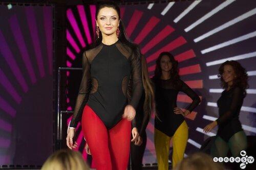 Мисс Русское Радио - Барнаул 2013