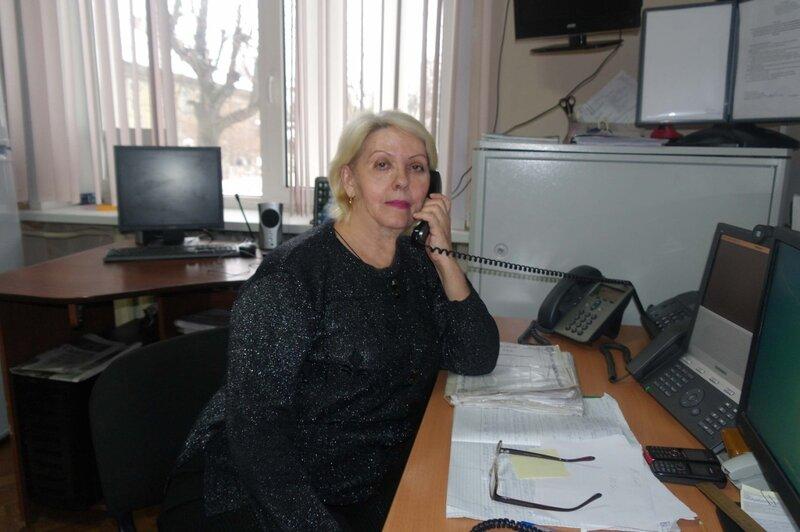 Алла Владимировна Мисар
