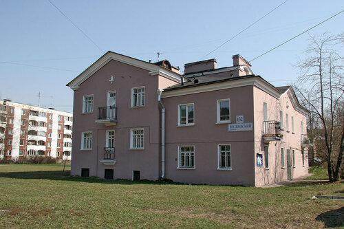 Волковский пр. 132