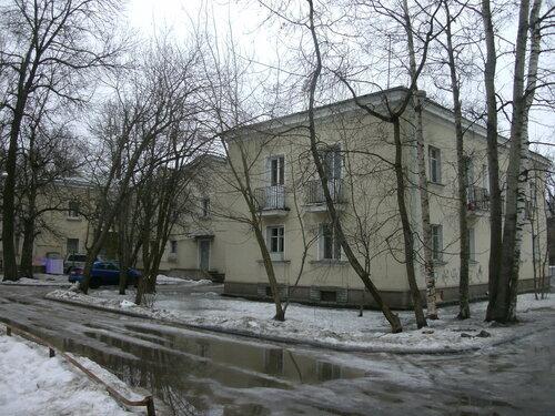 ул. Савушкина 47