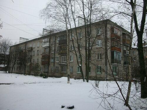 Тверская ул. 8