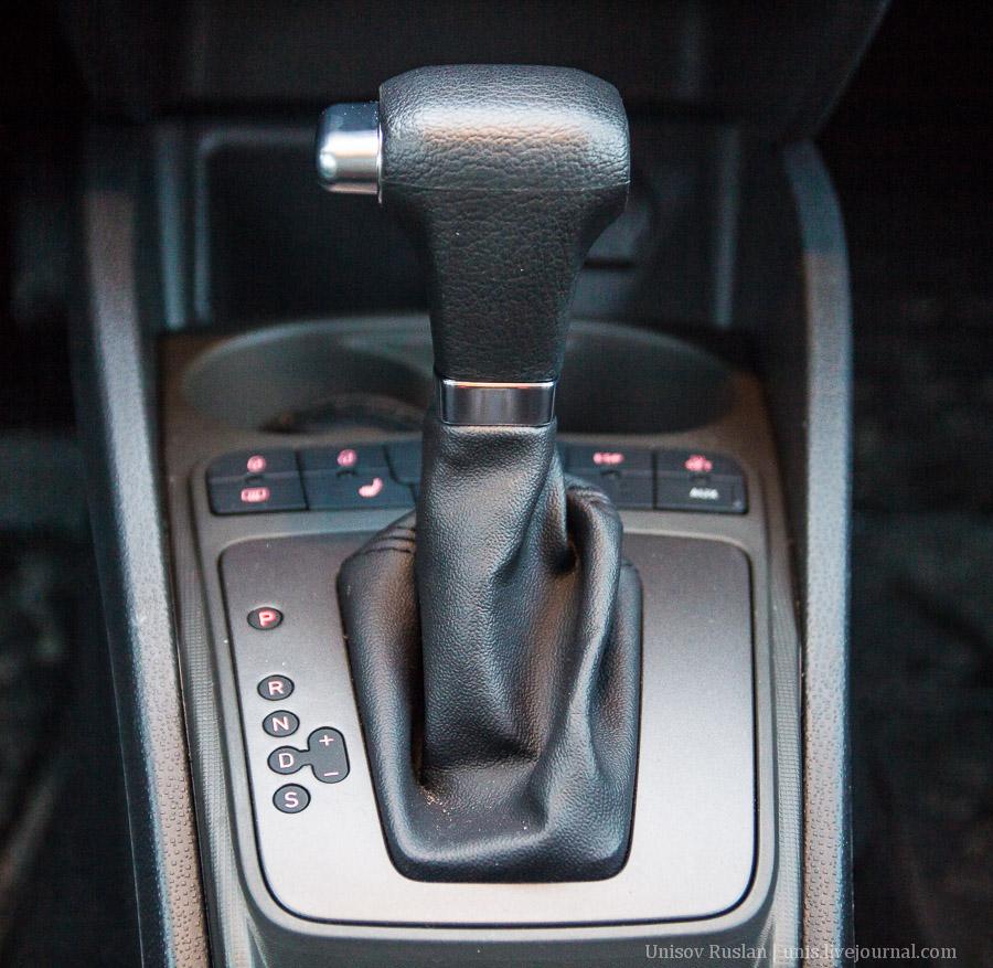 Новая SEAT Ibiza 2012