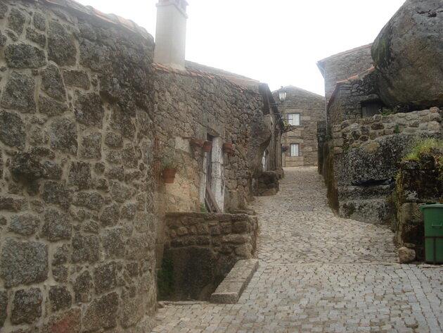 Монсанто. Португалия