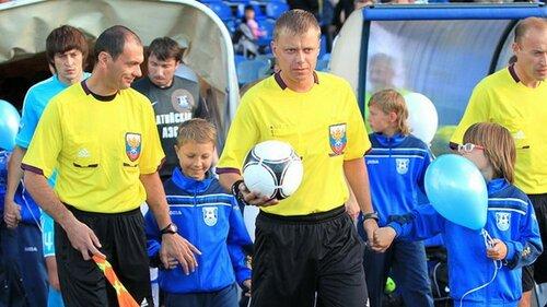 Виталий Рушаков