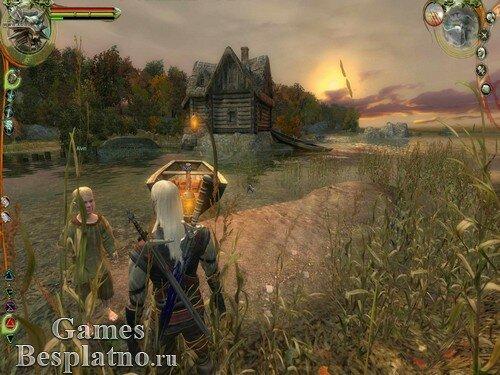 Ведьмак. Золотое издание / The Witcher. Gold Edition
