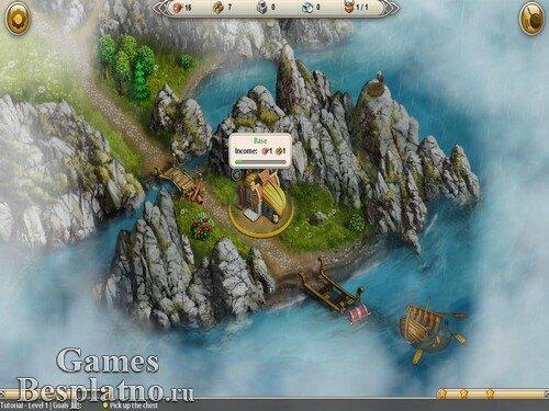 Viking Saga