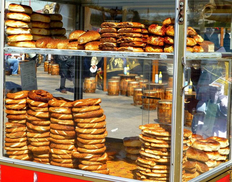food istanbul