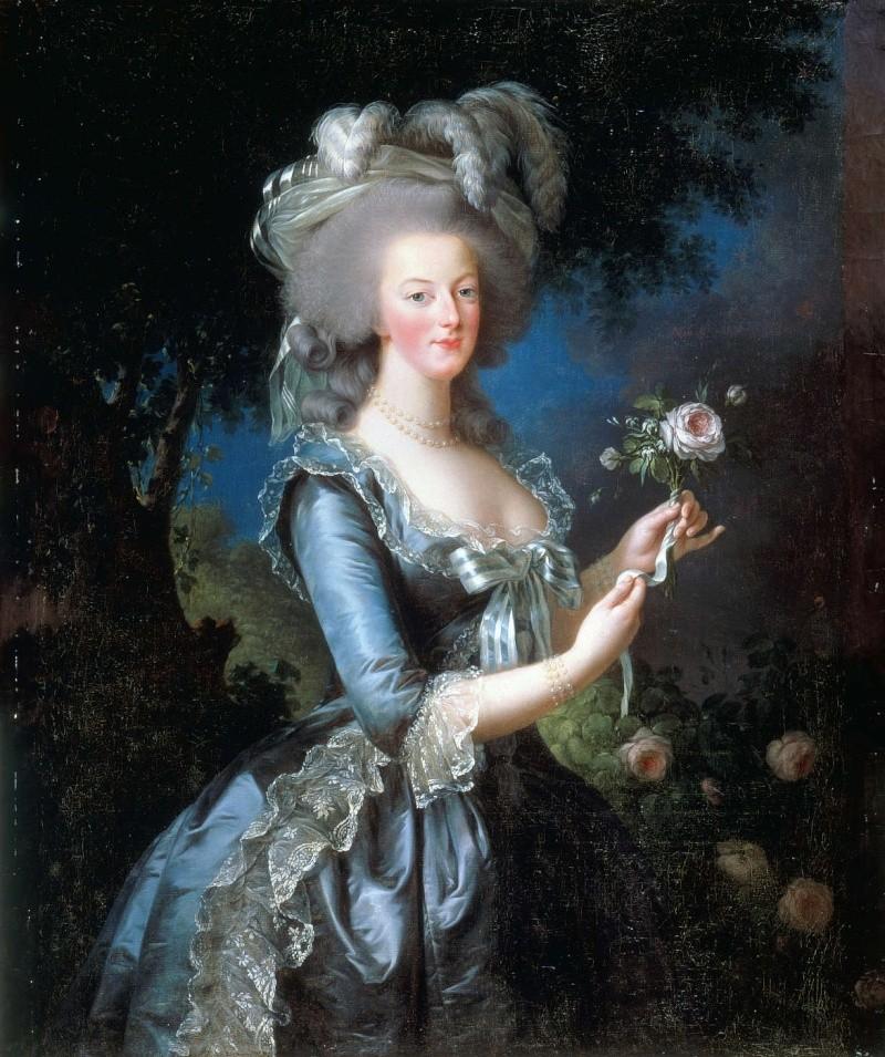 (Мария-Антуанетта Австрии (1783)