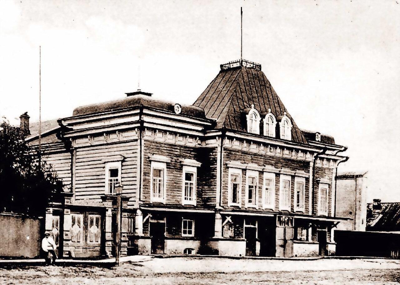 Театр Роганова