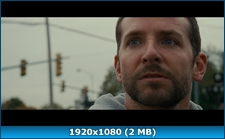 Мой парень – псих /  Silver Linings Playbook (2012) BD Remux + BDRip 1080p + 720p + HDRip + DVDRip