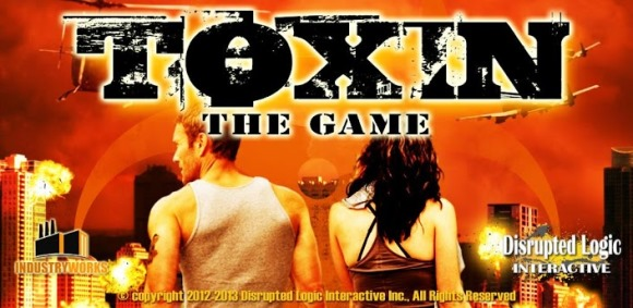 игра TOXIN Zombie Annihilation для Android