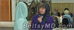 Еврейская община Бельц организовала Пасхальный седер
