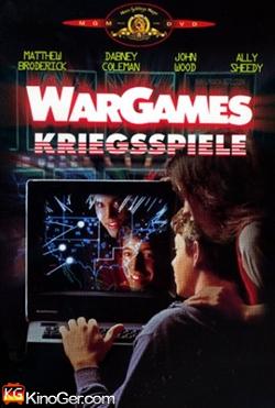 WarGames - Kriegsspiele (1983)