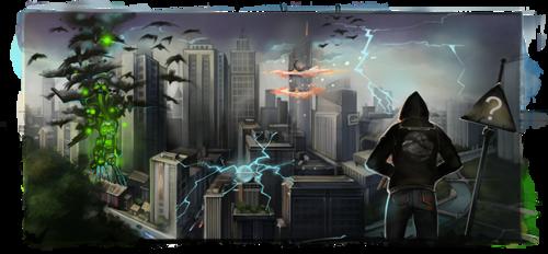 «Era 13» - онлайн игра mmorpg, краткий обзор игры