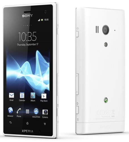 Sony Xperia acro S (источник: e-katalog.ua)