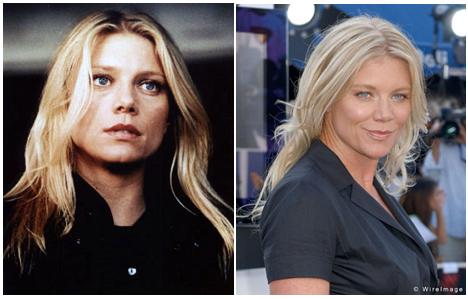 Актеры известных сериалов,тогда и сейчас