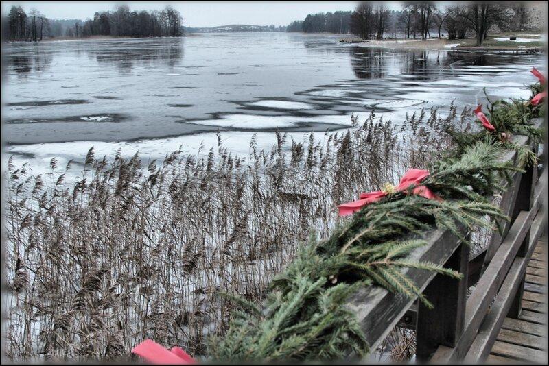 черные озера слушать