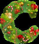 Новогодний,русский алфавит  0_7e8d7_7f1f1e4a_S