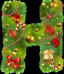 Новогодний,русский алфавит  0_7e8e5_80c1eca3_S