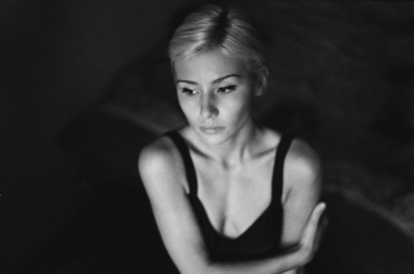 Романтические и озорные фотографии Александры Violet 0 14240c 59ba17fa orig