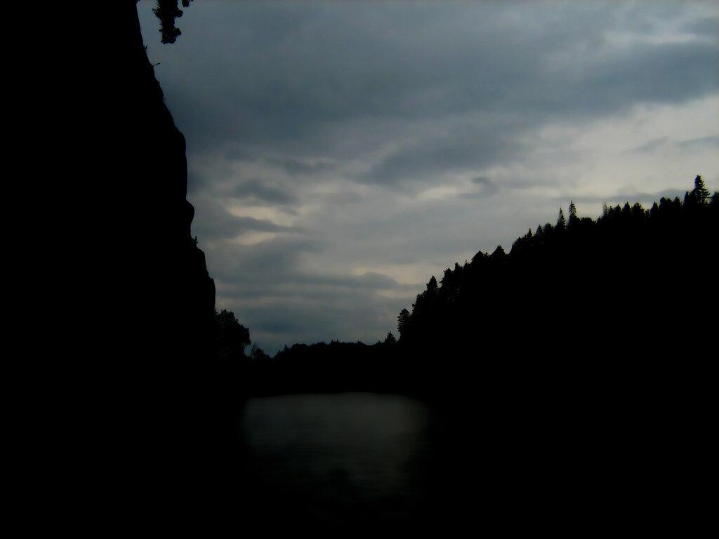 Лахденпохья, города России, Карелия