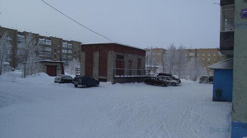Фото города Инта №3514  Морозова 14, Мира 69 и 67 10.02.2013_12:07