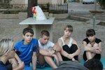 Звезда Вифлеема - Святая земля - осень 2012